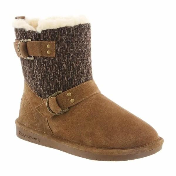 Bearpaw Nova Boots - Womens