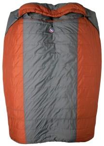 REI Double Sleeping Bag