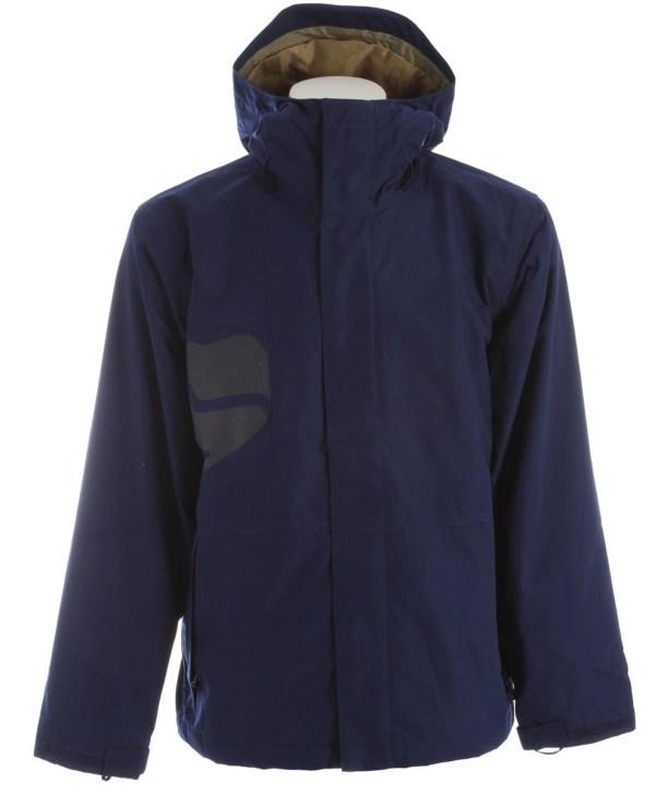 Bonfire Volt Snowboard Jacket