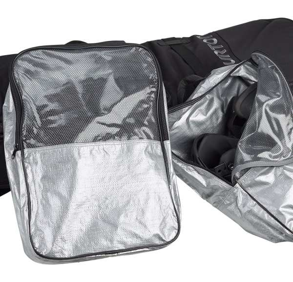 Burton Wheelie Board Case Snowboard Bag 40