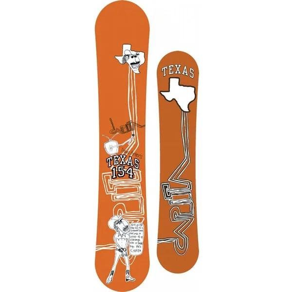 Capita Travis Parker's Texas Snowboard 154