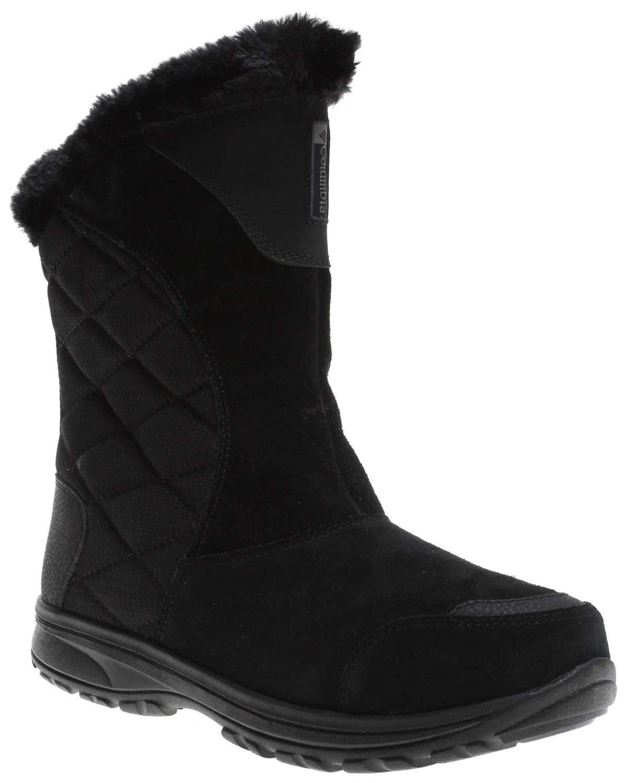 Columbia Ice Maiden II Slip Boots  Womens 2019
