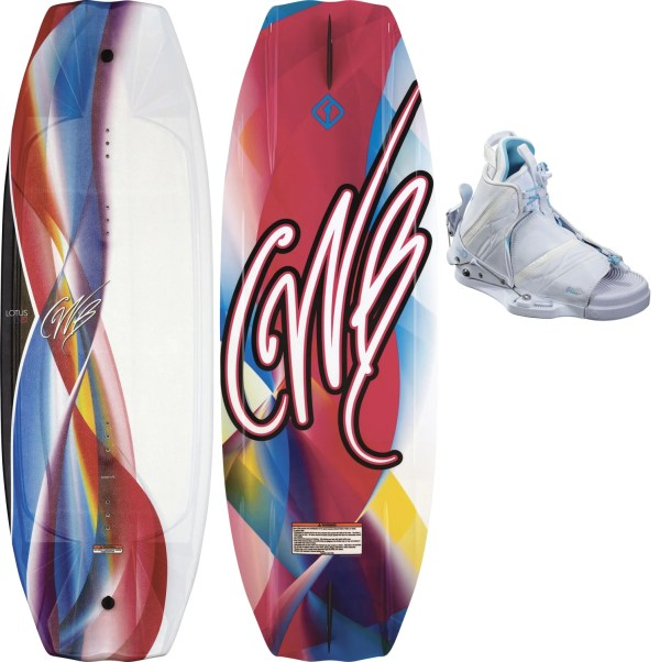 Cwb Wakeboarding - Comparisons Product