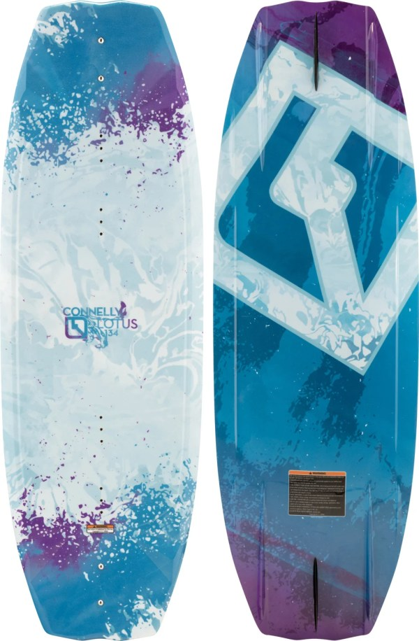 Connelly Lotus Wakeboard - Womens
