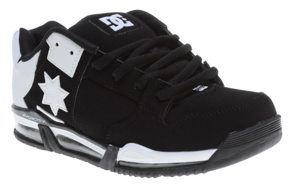 Dc Command Fx Skate Shoes