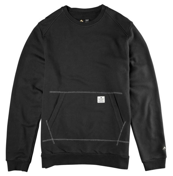 Emerica Burress Crew Sweatshirt