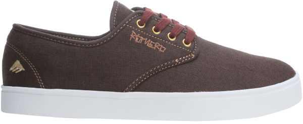 Emerica Laced Leo Romero Skate Shoes