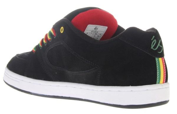 Es Accel Skate Shoes