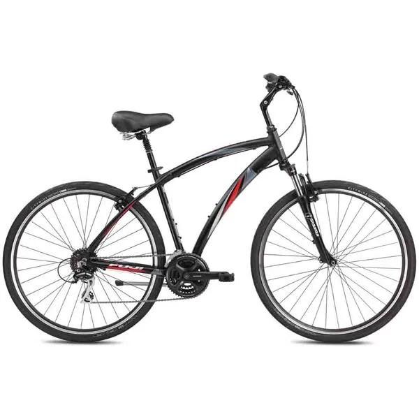 Fuji Crosstown 1.1 Bike
