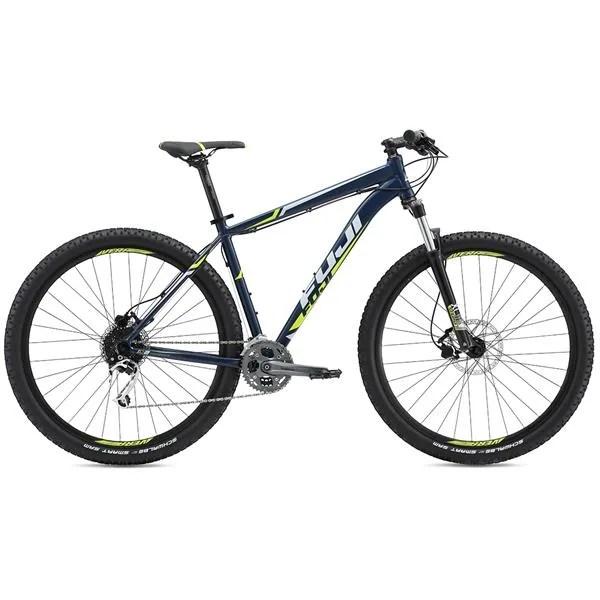Fuji Nevada 29 1.3 Bike