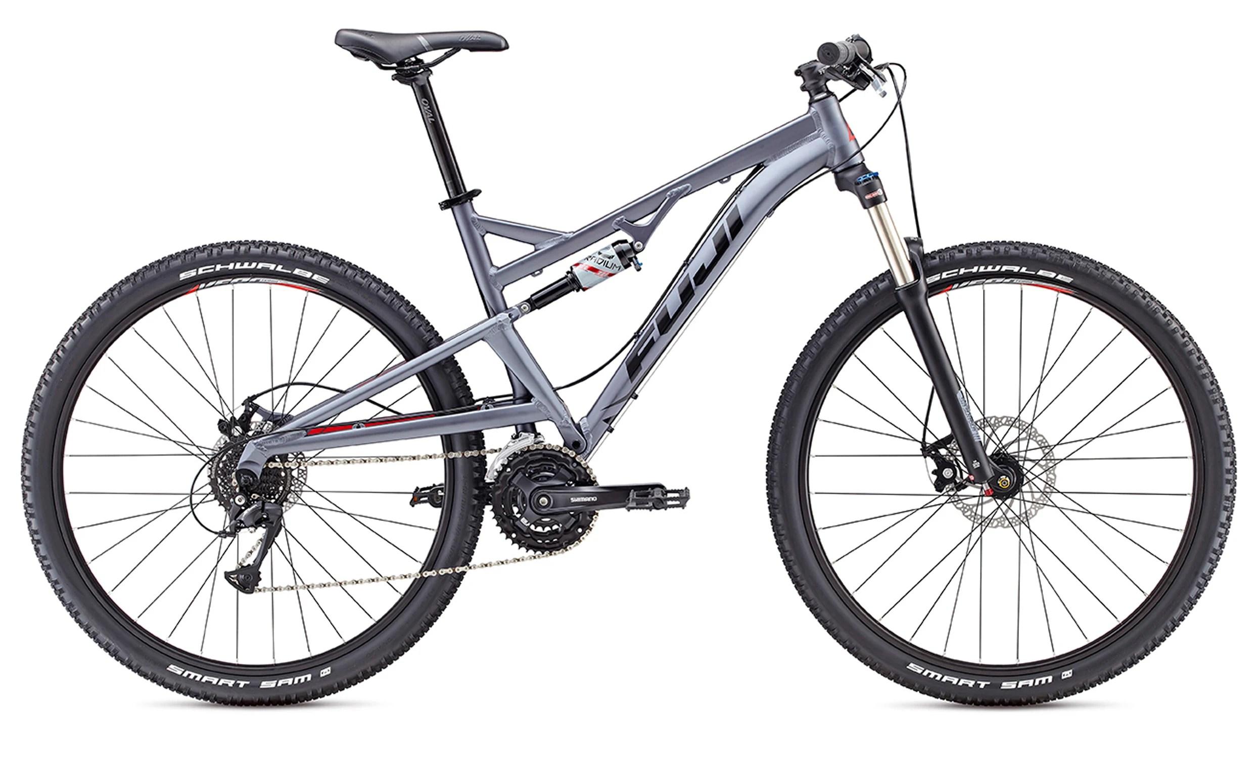 Fuji Outland 29 1.5 Bike