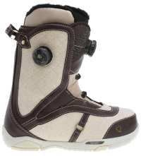 On Sale K2 Contour Snowboard Boots - Womens up to 60% off