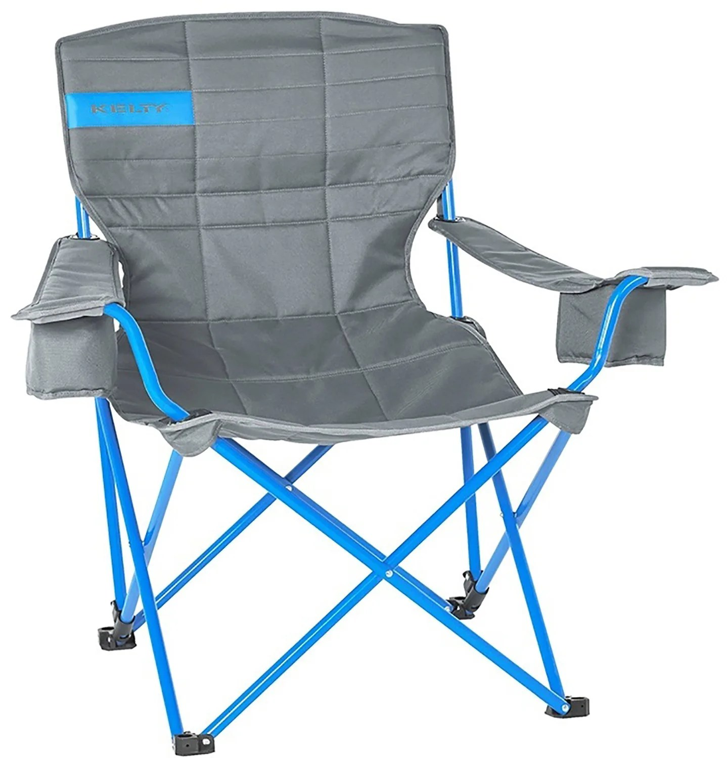 Deluxe Camping Chairs Kelty Deluxe Lounge Camp Chair 2018