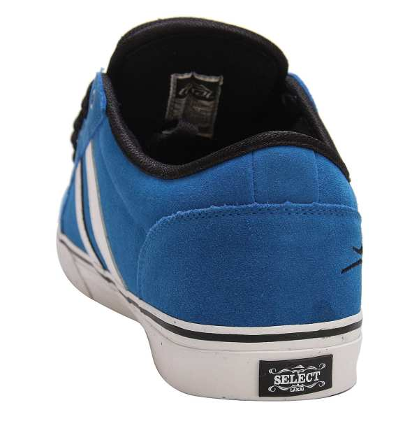 Lakai Mj Select Skate Shoes