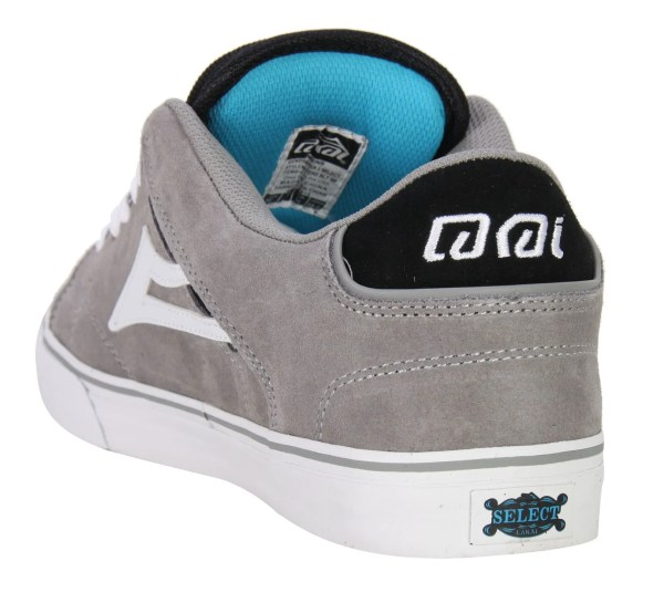 Lakai Foster 2 Select Skate Shoes