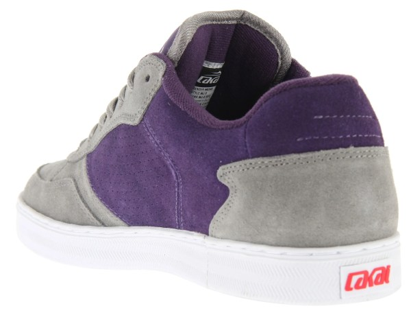 Lakai Mj-5 Skate Shoes