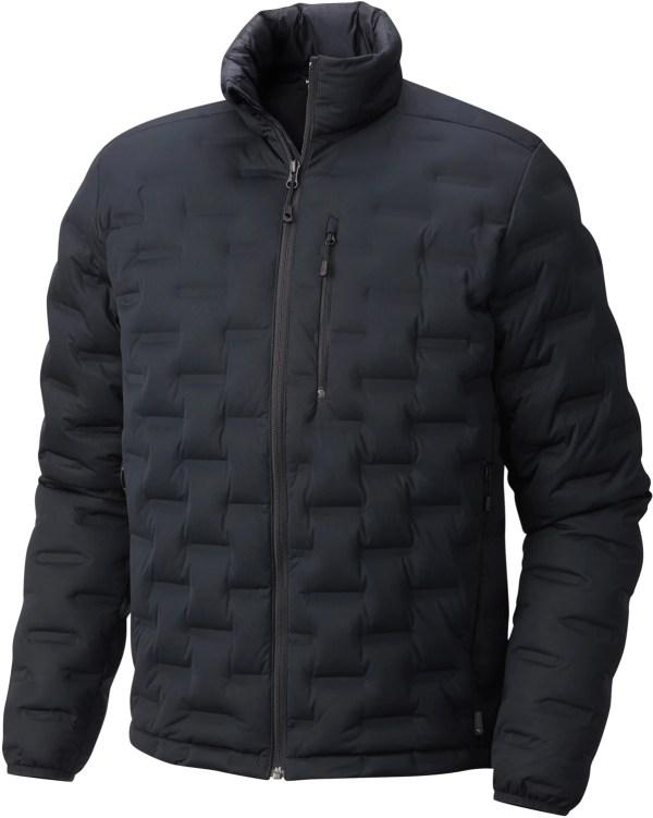 Mountain Hardwear StretchDown DS Jacket 2019