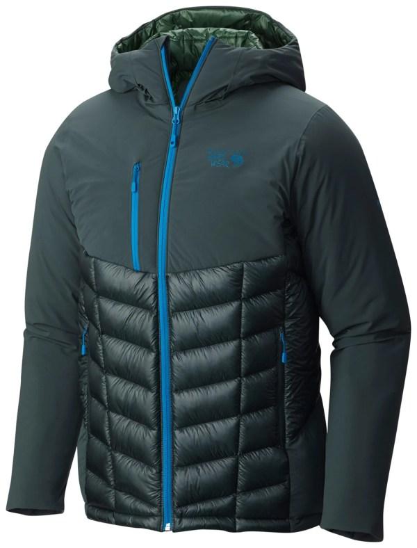 Mountain Hardwear Supercharger Insulated Ski Jacket