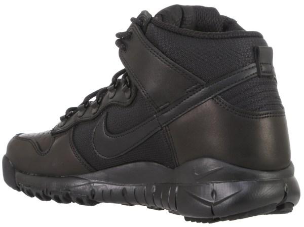 Nike Sb Dunk High Hiking Boots 2018