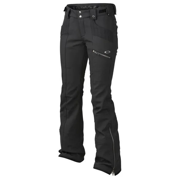 On Sale Oakley Haver Soft Shell Snowboard Pants  Womens
