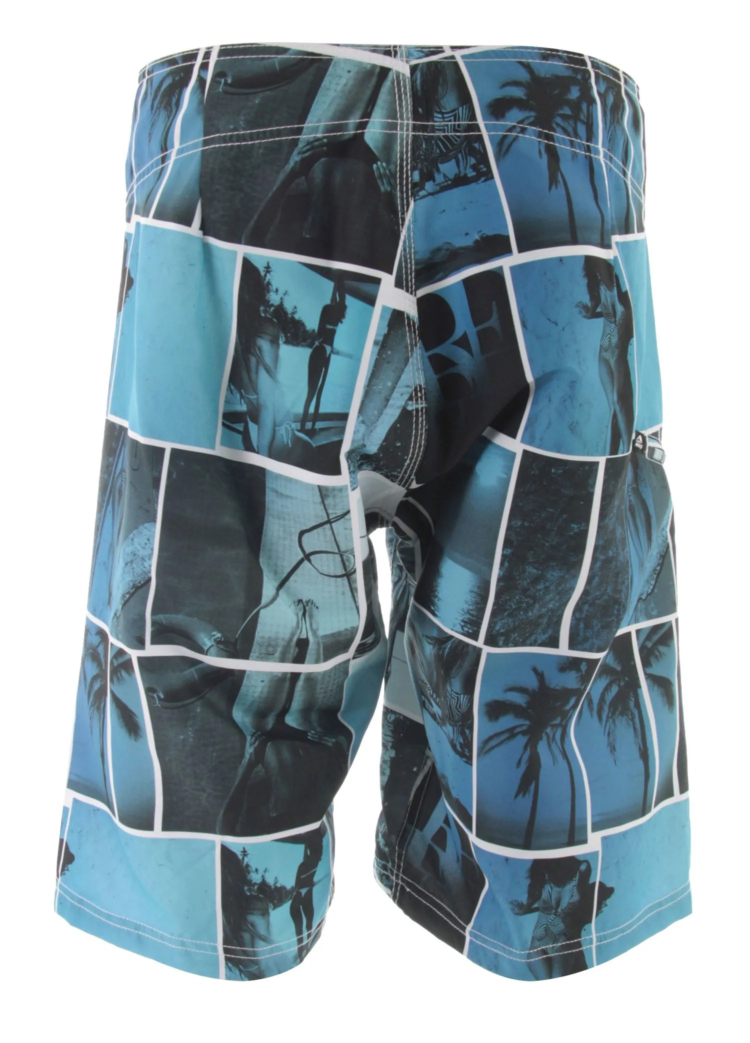 Reef Into Thin Air Boardshorts