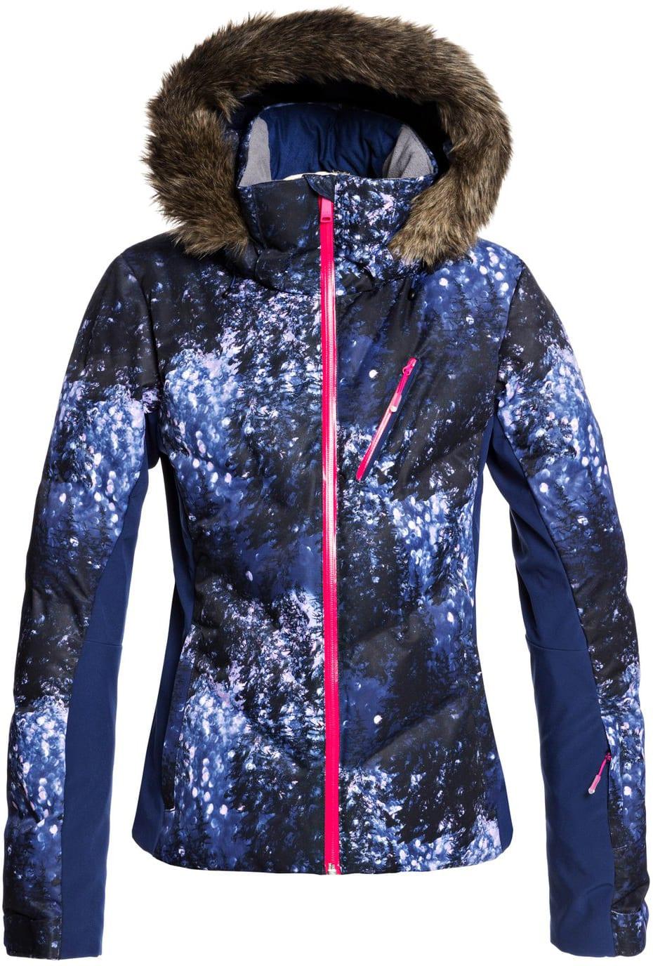 Roxy Snowstorm Plus Snowboard Jacket Womens 2020
