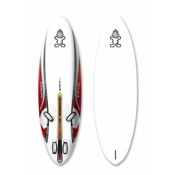 On Sale Starboard Carve AST Windsurf Board 141L 73cm up to