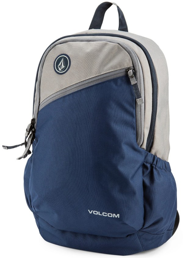 Volcom Substrate Backpack Mens Sz 26l