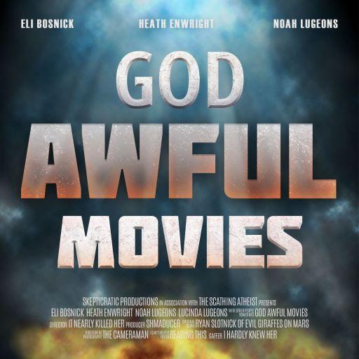 God Awful Movies