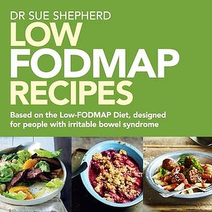 Low-FODMAP recipes.
