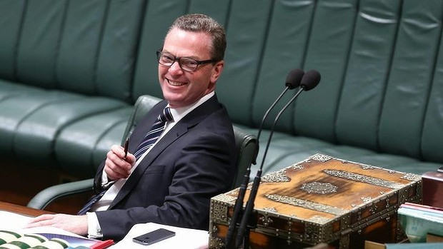 Education Minister Christopher Pyne and his wife billed taxpayers $30,000 for a trip to Europe.