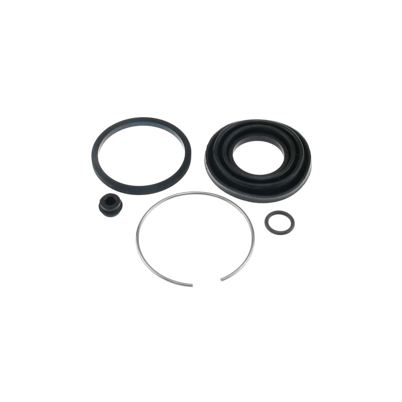 Remanufactured & Plastic Bumpers-Bumper Cover-Rear (ValueLine)
