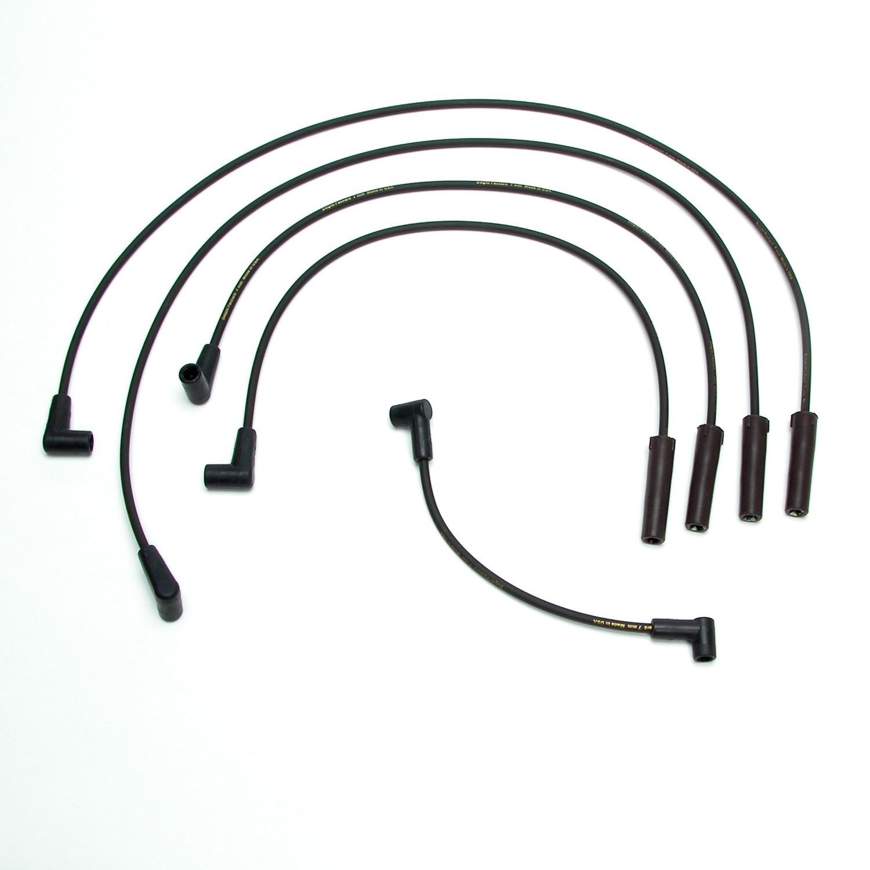 Spark Plug Wire Set (Delphi)