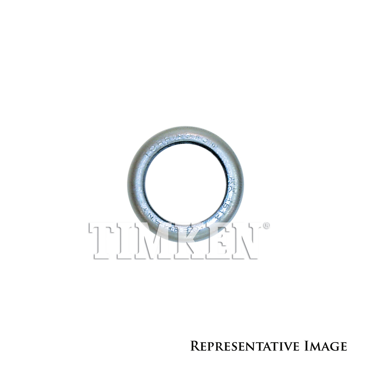 Timken C407Q 1974_1975 Dodge Ramcharger N/A Manual