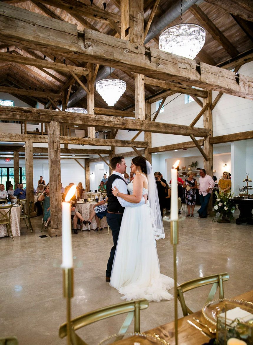 The Meekermark Houston Wedding Venue Spotlight