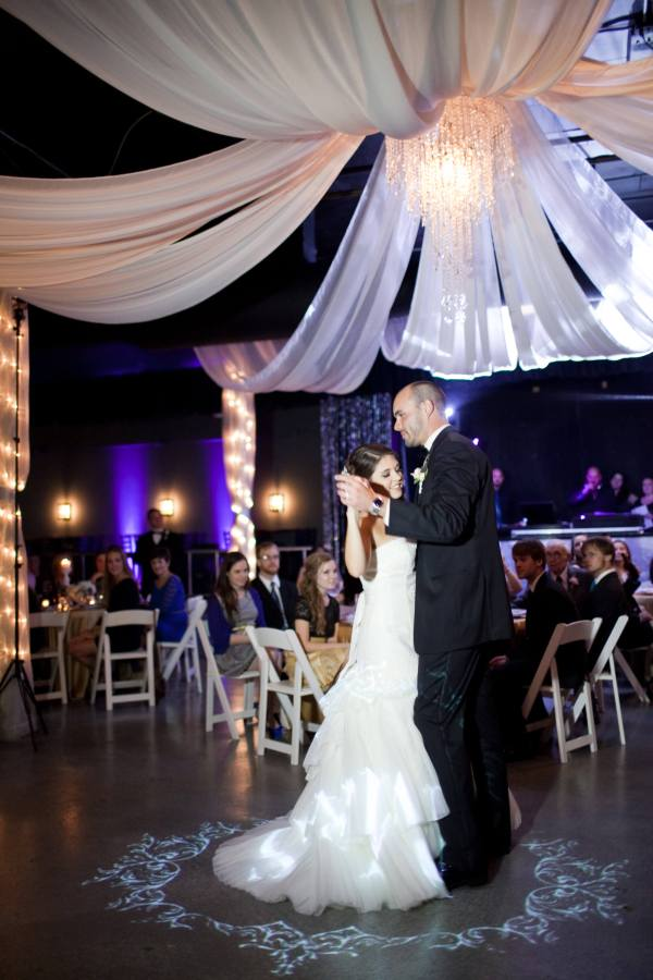 IDL Ballroom - Brides of Oklahoma