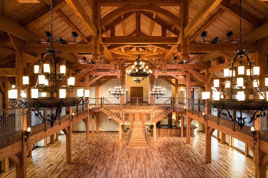 Northwest Oklahoma Rustic Wedding Venue  81 Ranch