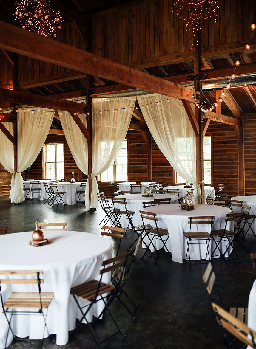 Rustic Oklahoma Wedding Venues  Part 2