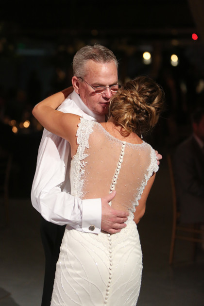 Jessica Lewis And Matt Smiths OKC Wedding By Gibson Events