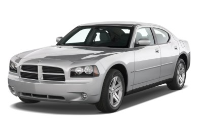 Dodge Charger Review Ratings Specs Prices And