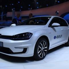 Electric Motor Manufacturer Volkswagen E Golf Leaf Anatomy Diagram 2013 Frankfurt Show 100439815 H Jpg