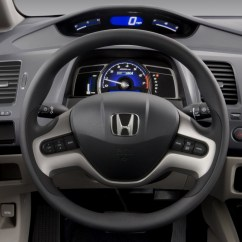 2006 Honda Civic Lx Wiring Diagram Winchester Model 94 Parts 8th Gen Steering Wheel? Can We Mount It Up?