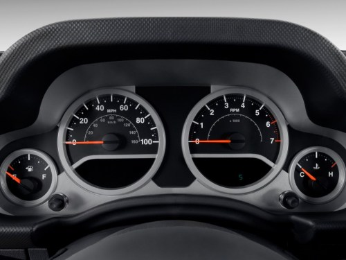 small resolution of images of jeep wrangler instrument cluster repair