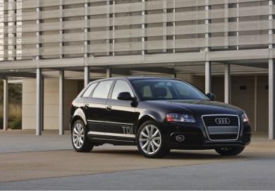 Audi A3 Tdi Problems
