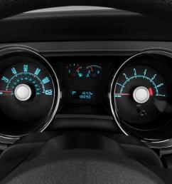 2011 mustang speedometer wiring [ 1024 x 768 Pixel ]
