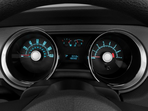 small resolution of 2011 mustang speedometer wiring