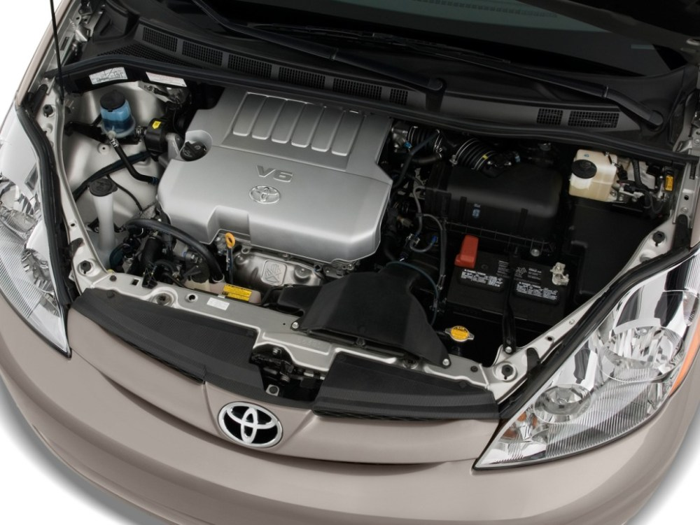 medium resolution of 2003 toyota camry engine diagram 1998 toyota sienna engine diagram image 2010 toyota sienna 5dr 8 pass van