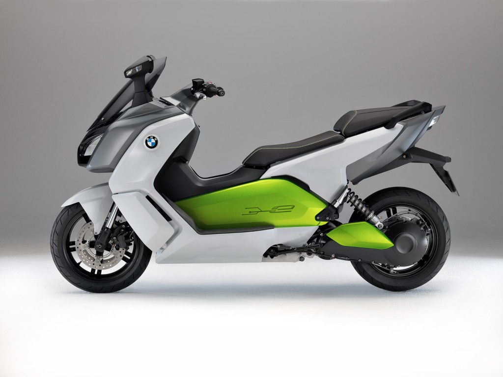 electrical motorbike bmw stratocaster wiring diagrams unveils c evolution electric scooter prototype