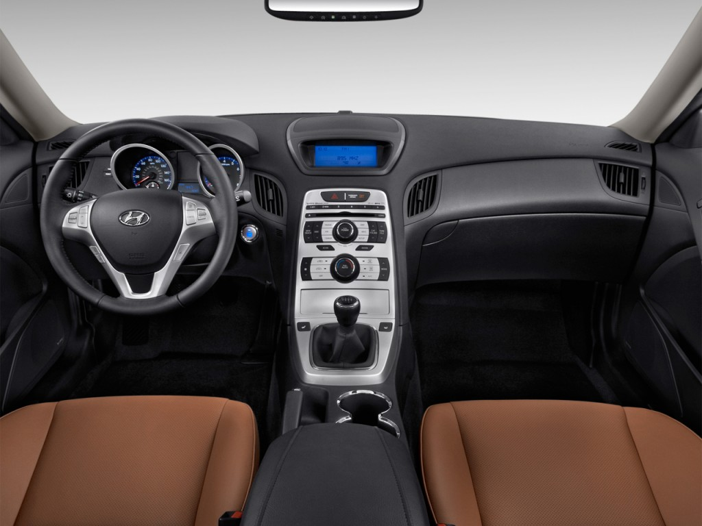 hight resolution of 2012 hyundai genesis coupe interior
