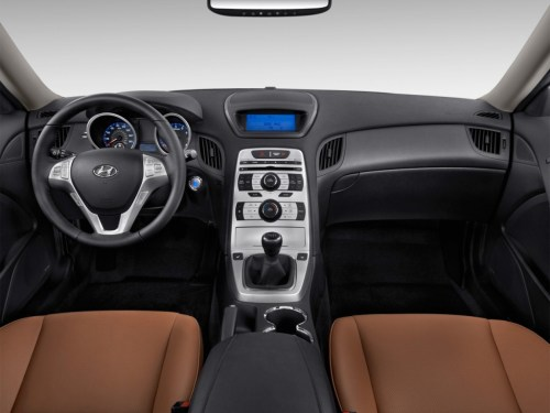 small resolution of 2012 hyundai genesis coupe interior